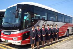 貸切バスのご案内-関東自動車株...