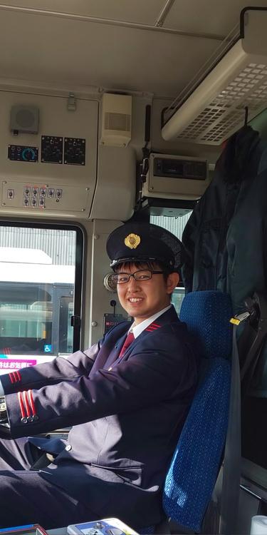 目標は、お客様に喜ばれる運転士!-関東自動車株式会社